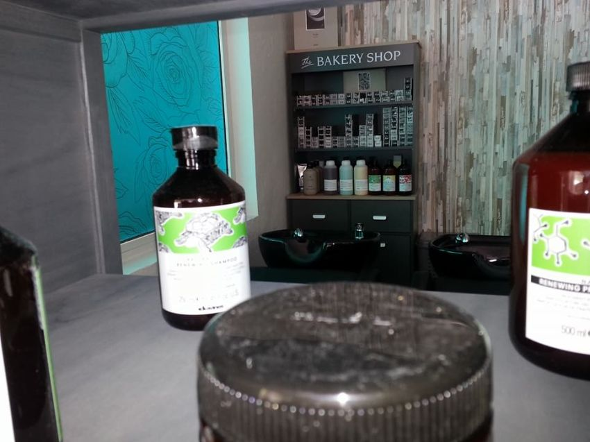Pompadour Salon Natural Concept Productos